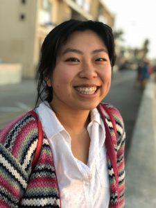 Serena Fang