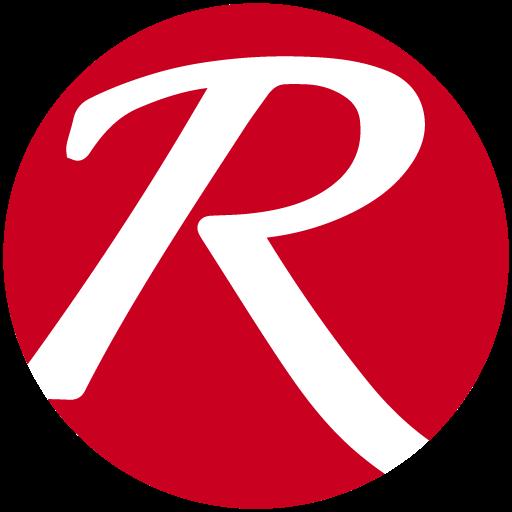 Rubor Logo